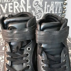 Shoes - CANDIES SNEAKER WEDGES